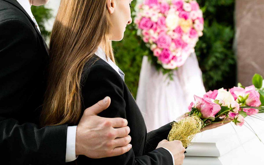 Quali sono gli adempimenti in caso di lutto