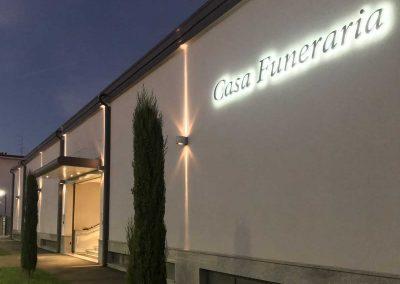 Casa Funeraria di Fratelli Ferrario - Busto Arsizio